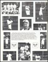 1998 Bloomfield High School Yearbook Page 128 & 129