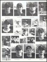 1998 Bloomfield High School Yearbook Page 130 & 131