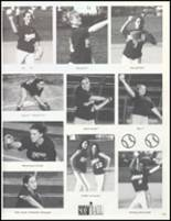 1998 Bloomfield High School Yearbook Page 132 & 133