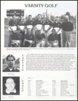 1998 Bloomfield High School Yearbook Page 134 & 135