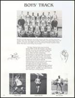 1998 Bloomfield High School Yearbook Page 136 & 137