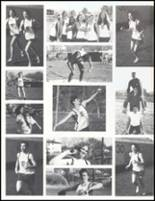 1998 Bloomfield High School Yearbook Page 138 & 139