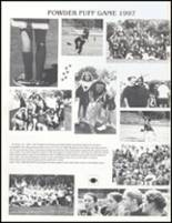 1998 Bloomfield High School Yearbook Page 142 & 143