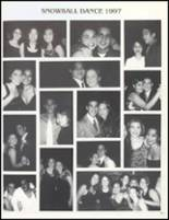 1998 Bloomfield High School Yearbook Page 144 & 145
