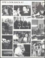 1998 Bloomfield High School Yearbook Page 152 & 153