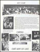1998 Bloomfield High School Yearbook Page 154 & 155