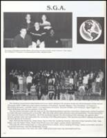 1998 Bloomfield High School Yearbook Page 156 & 157