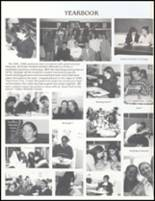1998 Bloomfield High School Yearbook Page 158 & 159