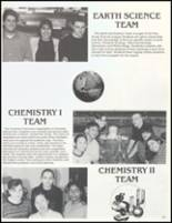 1998 Bloomfield High School Yearbook Page 160 & 161