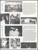 1998 Bloomfield High School Yearbook Page 162 & 163