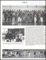 1998 Bloomfield High School Yearbook Page 166 & 167