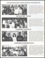 1998 Bloomfield High School Yearbook Page 168 & 169