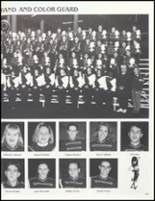 1998 Bloomfield High School Yearbook Page 170 & 171