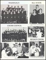 1998 Bloomfield High School Yearbook Page 174 & 175