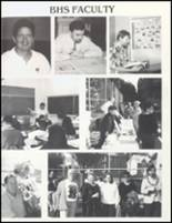 1998 Bloomfield High School Yearbook Page 196 & 197