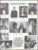 1998 Bloomfield High School Yearbook Page 208 & 209