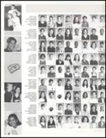 1998 Bloomfield High School Yearbook Page 222 & 223