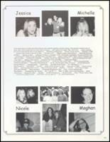 1998 Bloomfield High School Yearbook Page 254 & 255