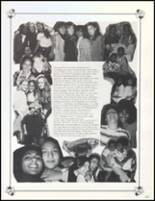 1998 Bloomfield High School Yearbook Page 256 & 257