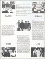 1998 Bloomfield High School Yearbook Page 262 & 263