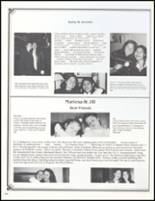 1998 Bloomfield High School Yearbook Page 272 & 273