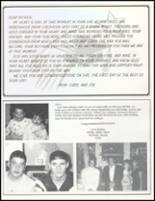 1998 Bloomfield High School Yearbook Page 278 & 279