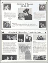 1998 Bloomfield High School Yearbook Page 284 & 285