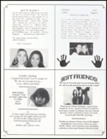 1998 Bloomfield High School Yearbook Page 288 & 289