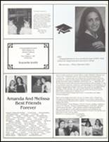 1998 Bloomfield High School Yearbook Page 294 & 295