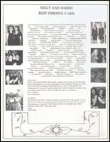 1998 Bloomfield High School Yearbook Page 296 & 297