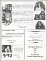 1998 Bloomfield High School Yearbook Page 300 & 301