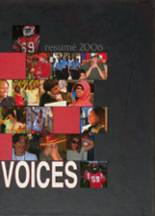 2006 Yearbook Ruston High School