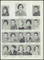 1963 Earle High School Yearbook Page 64 & 65