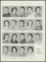 1963 Earle High School Yearbook Page 66 & 67