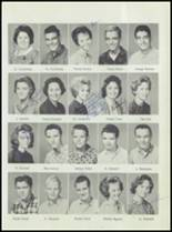 1963 Earle High School Yearbook Page 70 & 71