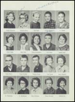 1963 Earle High School Yearbook Page 76 & 77
