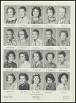 1963 Earle High School Yearbook Page 78 & 79