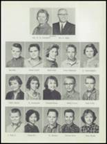 1963 Earle High School Yearbook Page 82 & 83