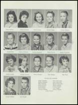 1963 Earle High School Yearbook Page 84 & 85
