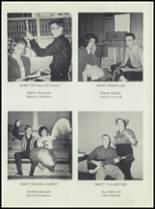 1963 Earle High School Yearbook Page 88 & 89