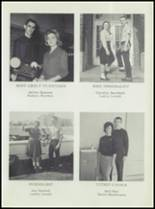 1963 Earle High School Yearbook Page 92 & 93