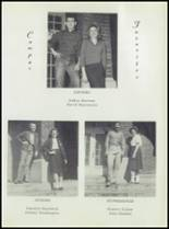 1963 Earle High School Yearbook Page 94 & 95