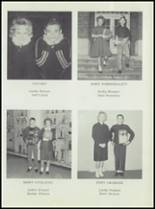 1963 Earle High School Yearbook Page 98 & 99