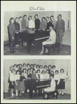 1963 Earle High School Yearbook Page 136 & 137