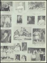 1963 Earle High School Yearbook Page 140 & 141