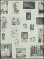 1963 Earle High School Yearbook Page 146 & 147