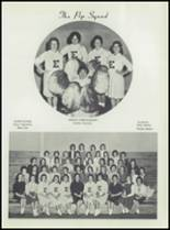 1963 Earle High School Yearbook Page 150 & 151