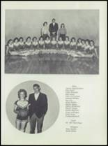 1963 Earle High School Yearbook Page 162 & 163