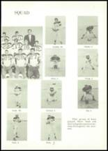 1955 Reliance High School Yearbook Page 12 & 13
