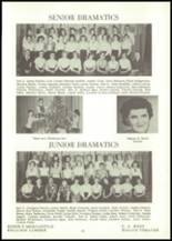 1955 Reliance High School Yearbook Page 14 & 15